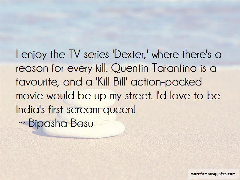 Dexter Tv Series Quotes