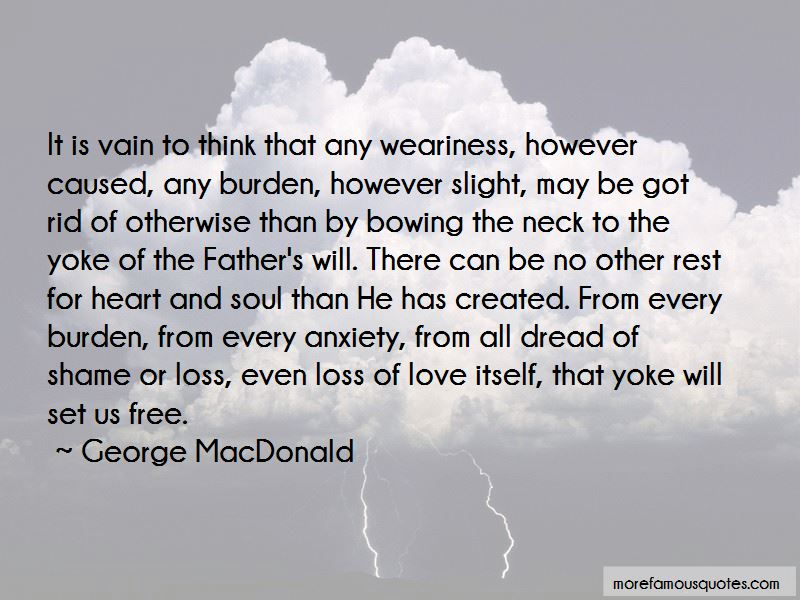 Dread Love Quotes Pictures 4