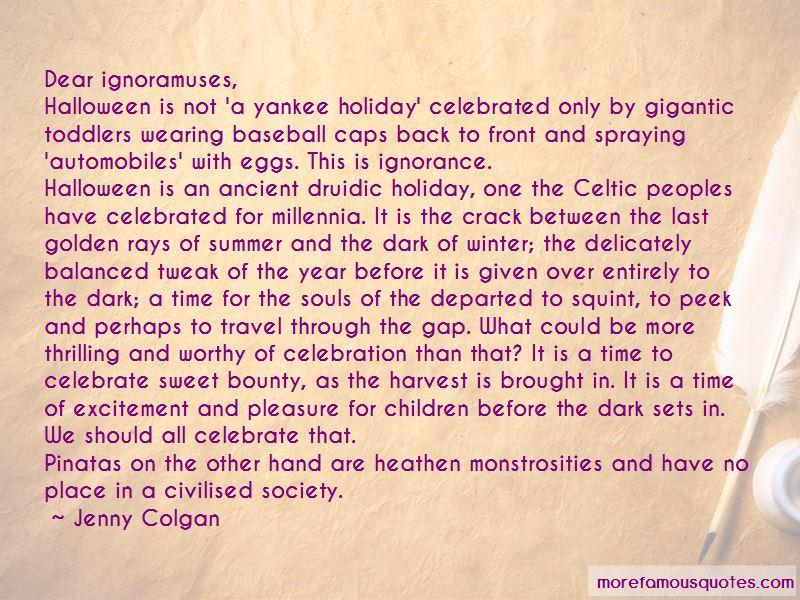 Druidic Quotes