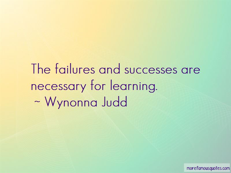 Failures And Successes Quotes Pictures 3