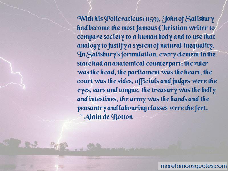 Famous Uk Judges Quotes