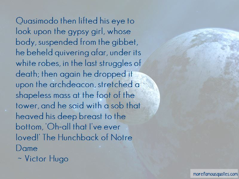 Gypsy Girl Quotes: top 10 quotes about Gypsy Girl from ...