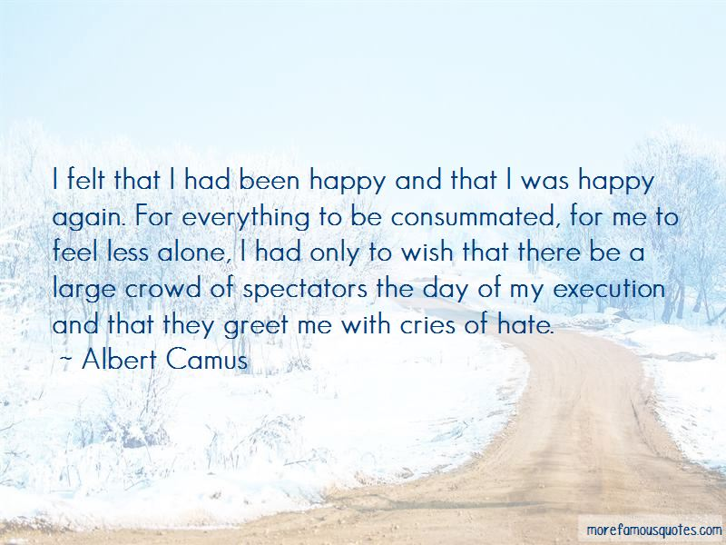 Happy To B Alone Quotes Pictures 2