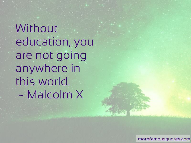 He Not Going Anywhere Quotes Pictures 2