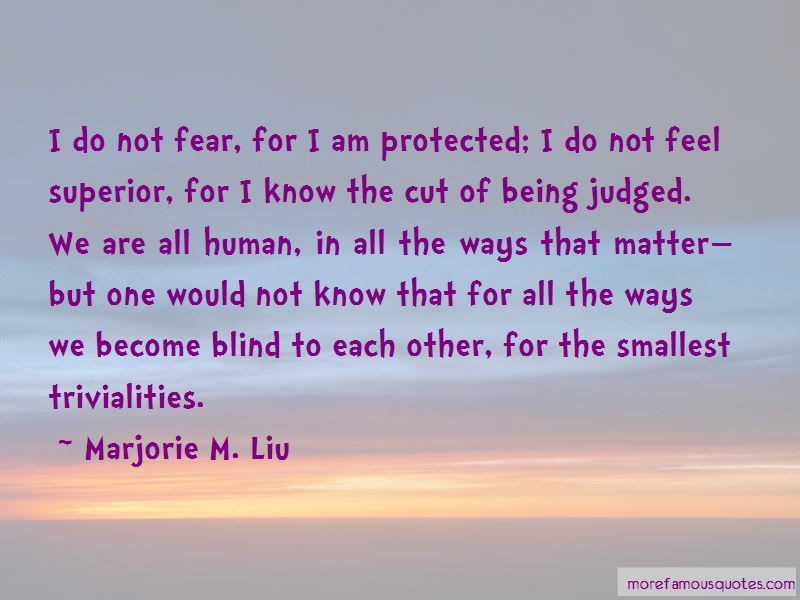 I Am Protected Quotes Pictures 2