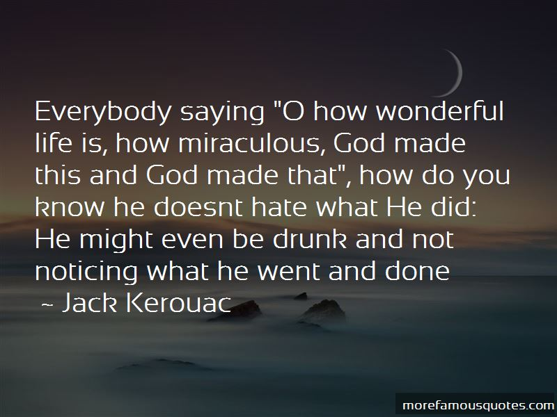 I Am What God Made Me Quotes Pictures 2