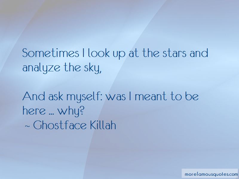 I Look Up At The Stars Quotes Pictures 2