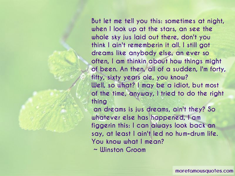 I Look Up At The Stars Quotes Pictures 3