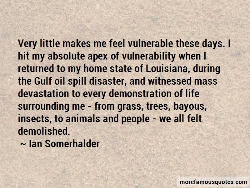 Im From Louisiana Quotes