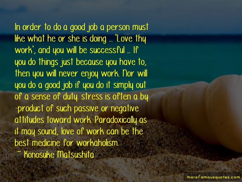 Love Is Like Medicine Quotes