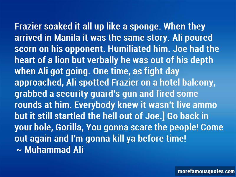 Manila Day Quotes
