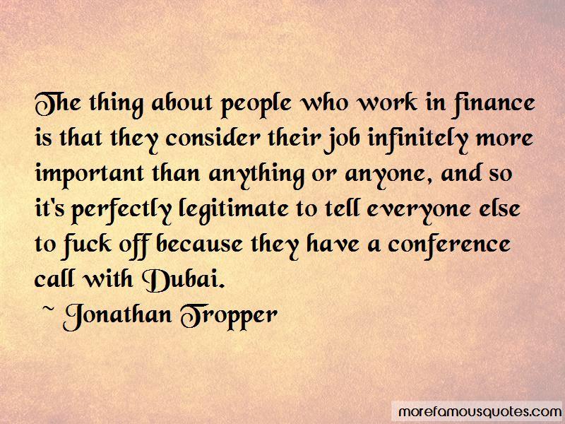 Off To Dubai Quotes