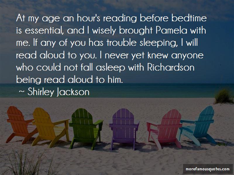 Pamela Richardson Quotes Pictures 2