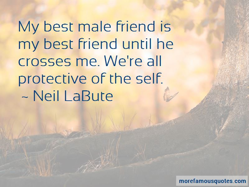 Protective Best Friend Quotes Pictures 2
