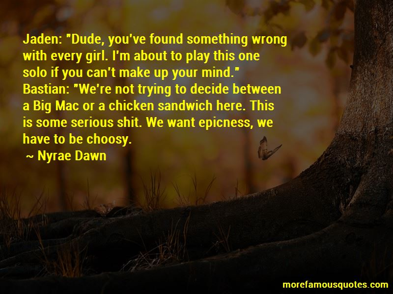 Quotes About A Girl You Want To Be With