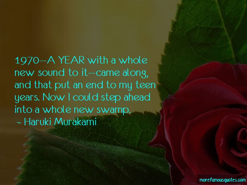 A New Year Ahead Quotes Pictures 4