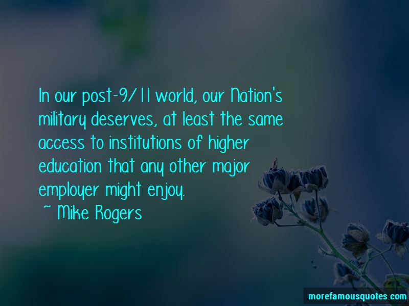 Access To Higher Education Quotes Pictures 4