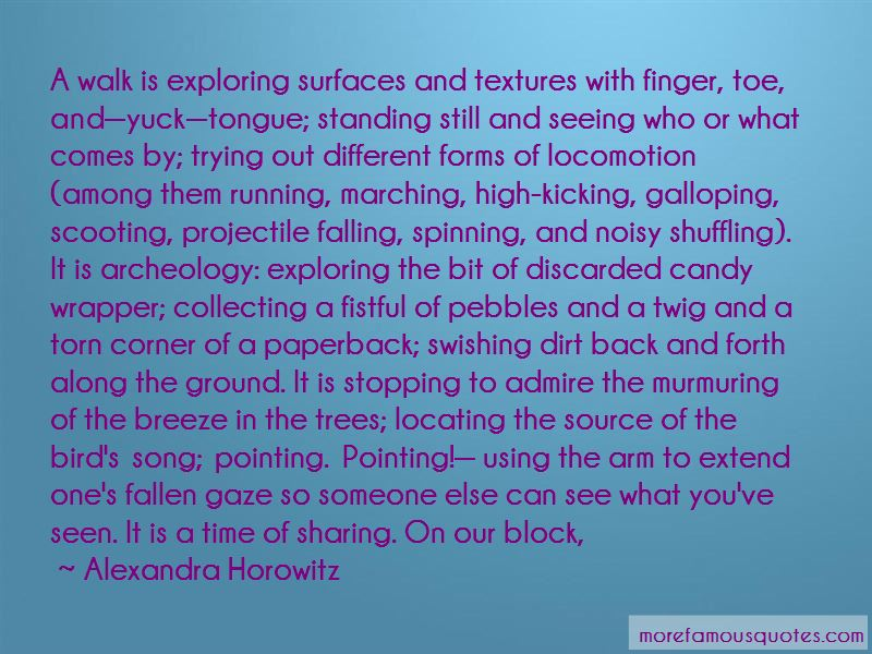 Quotes About Archeology