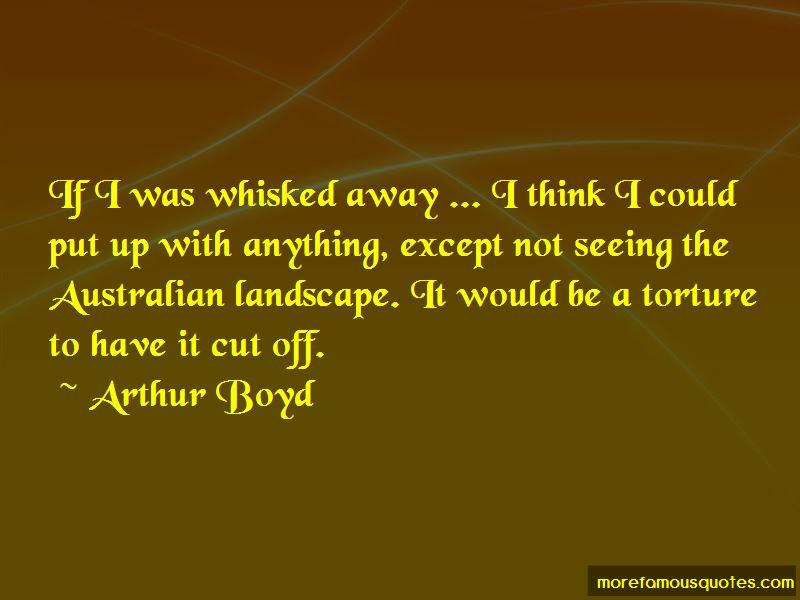 Australian Landscape Quotes Pictures 2