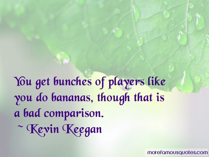 Quotes About Bad Comparison
