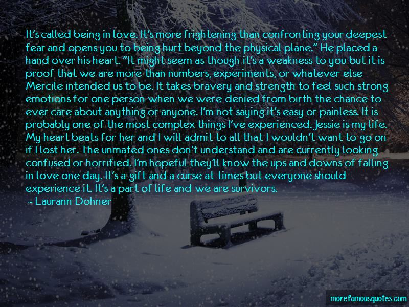 Quotes About Being Hurt By The One You Love