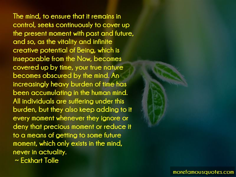 Quotes About Being In Control Of Your Future