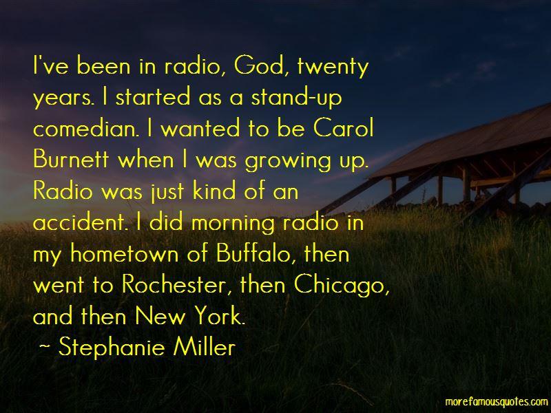 Quotes About Carol Burnett