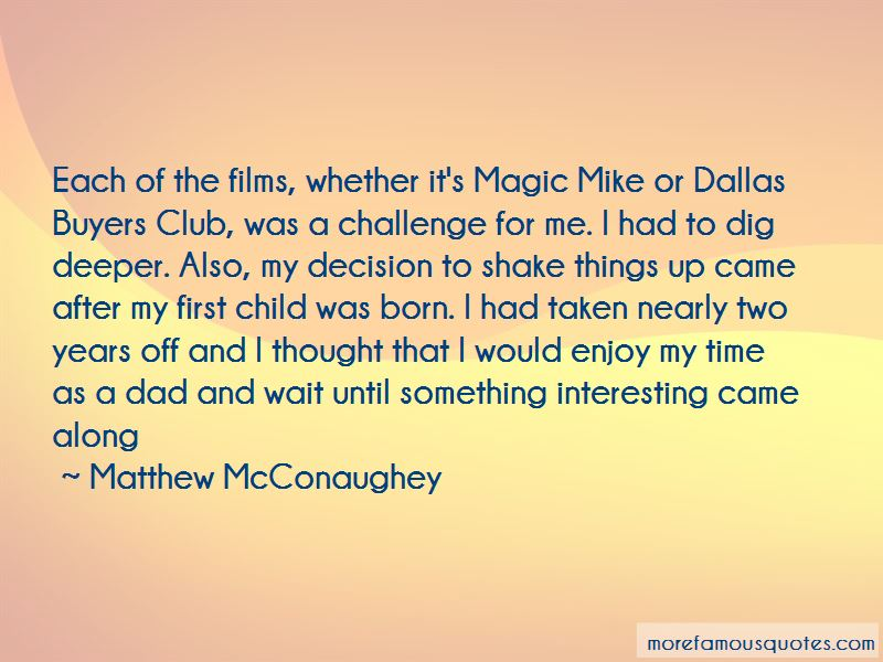 Quotes About Dallas Buyers Club