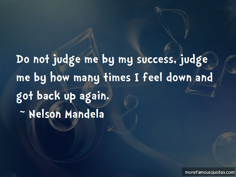 Do Not Judge Me Quotes Pictures 2