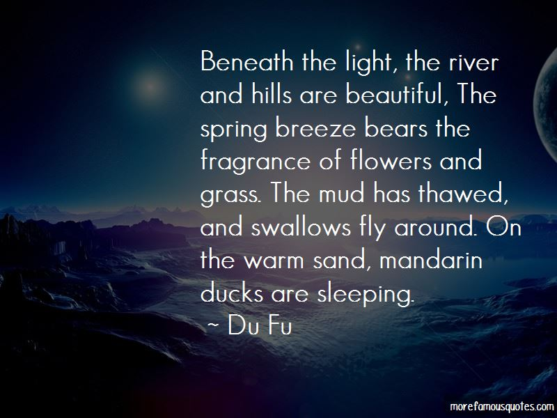 Quotes About Fragrance Of Flowers