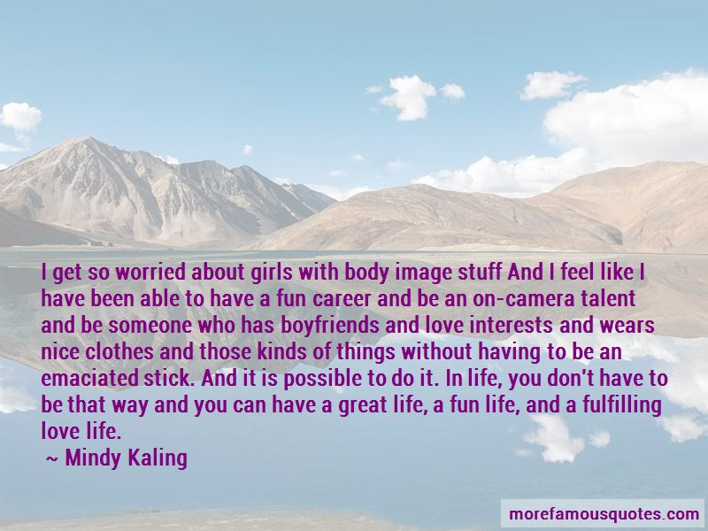 Quotes About Fulfilling Love