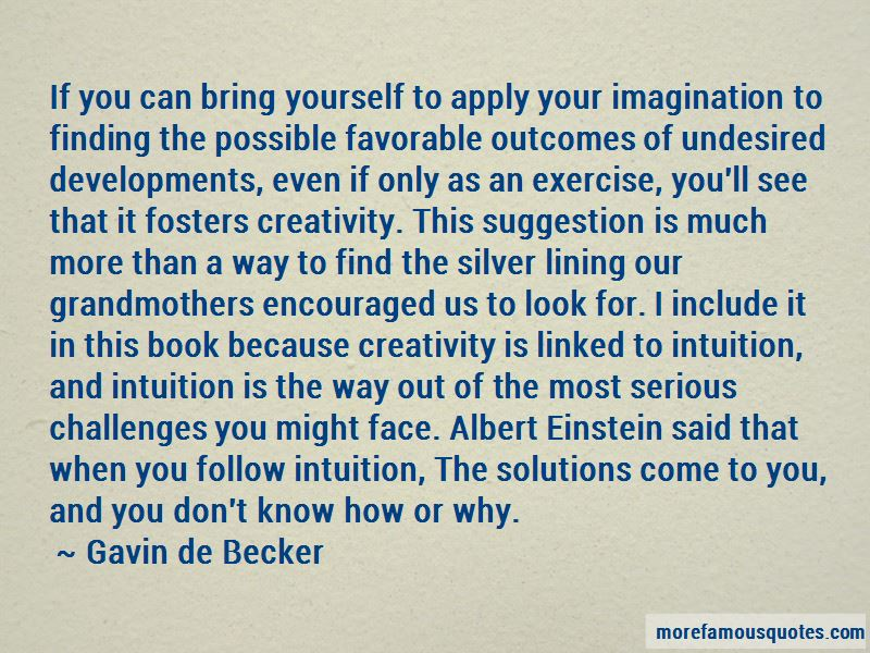Intuition Einstein Quotes Pictures 2