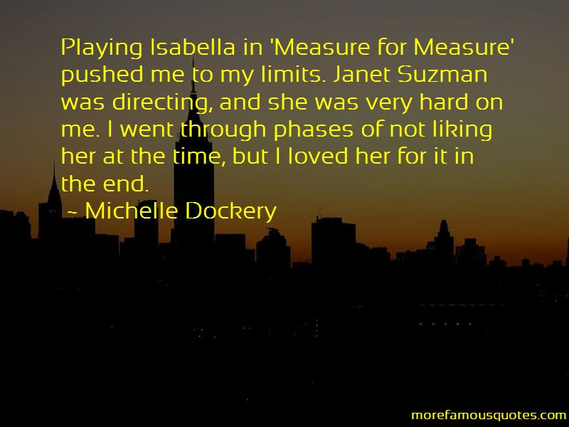 Isabella Measure For Measure Quotes Pictures 2