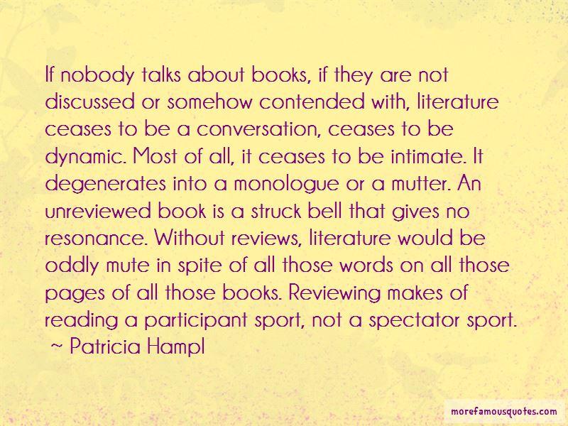 Literature Reviews Quotes Pictures 3