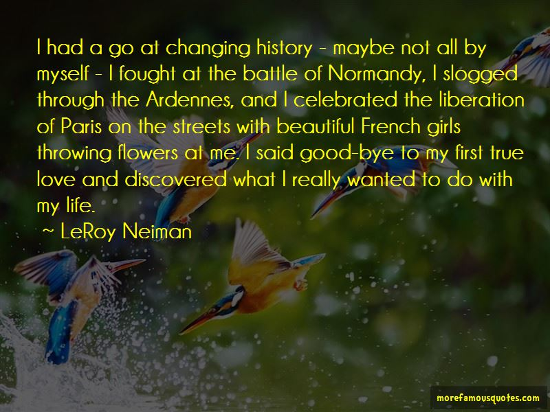 Love And Life In French Quotes Pictures 4