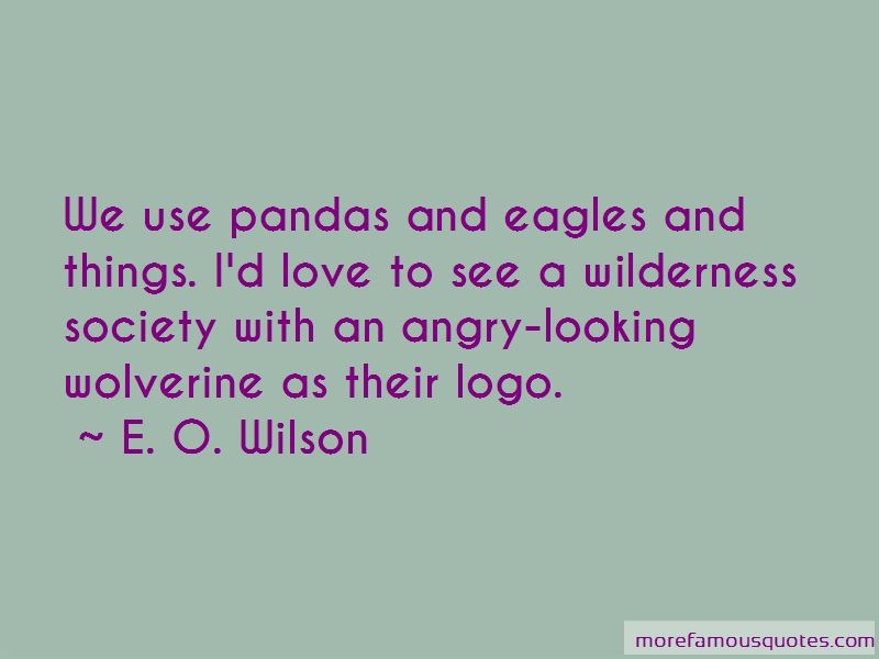 Quotes About Love Logo