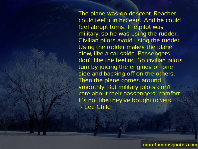 Quotes About Military Pilots
