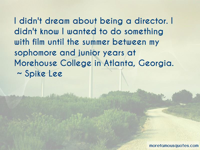 Morehouse College Quotes Pictures 2