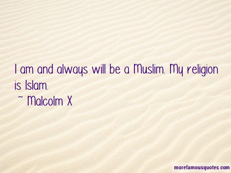Muslim Religion Quotes Pictures 3