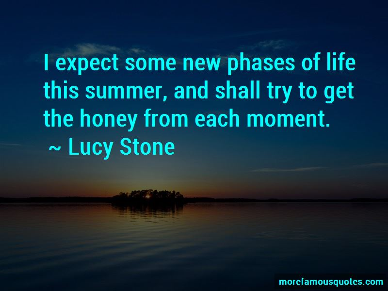 Quotes About New Phases In Life