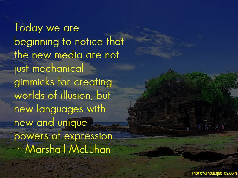 Quotes About Notice