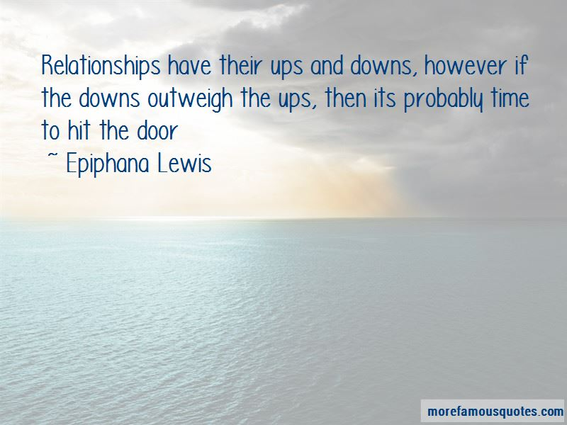 Relationships Ups And Downs Quotes Pictures 2