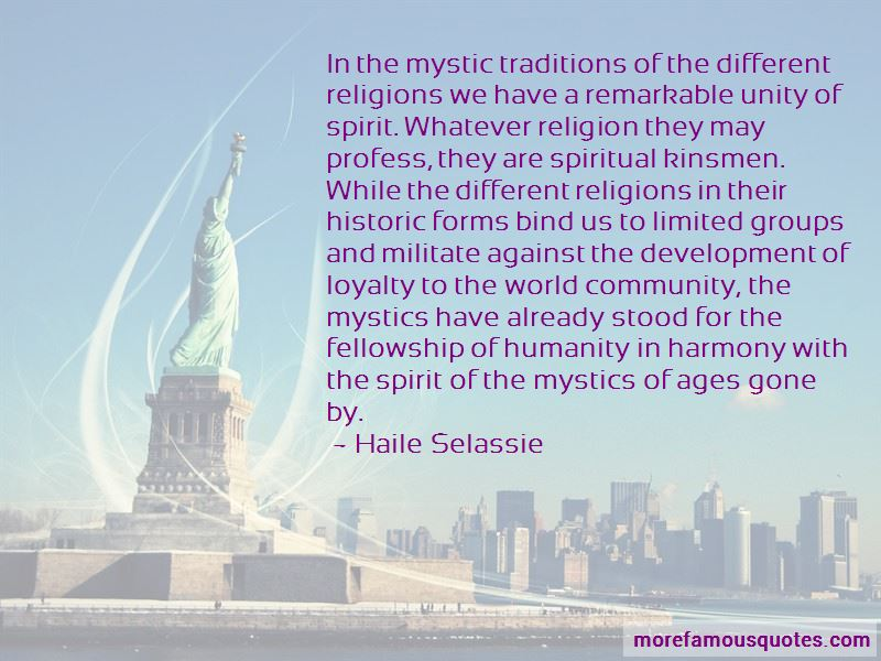 Quotes About Religion And Humanity