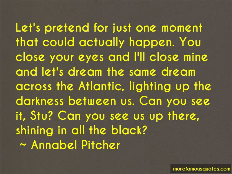 Shining In Darkness Quotes Pictures 3