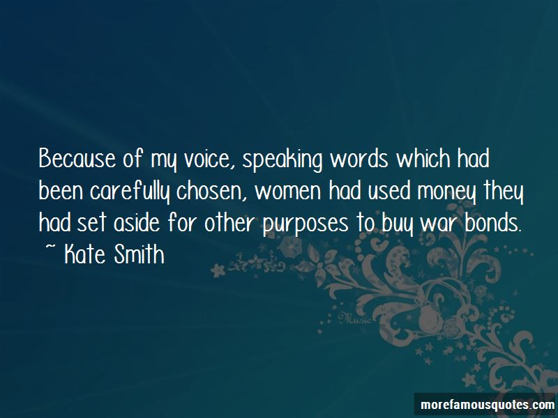 Speaking Carefully Quotes Pictures 4