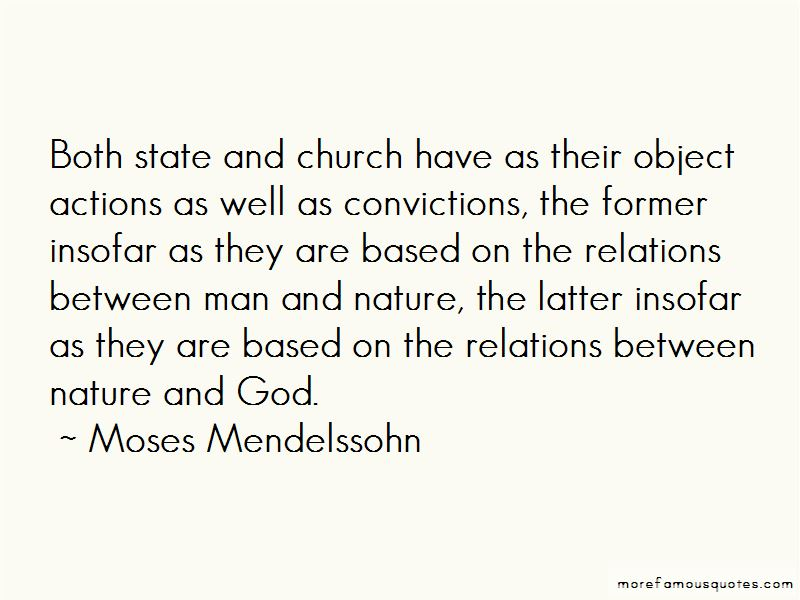 Quotes About State And Church