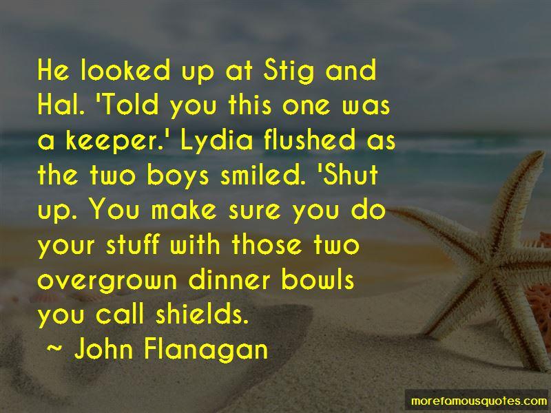 Stig Quotes Pictures 2