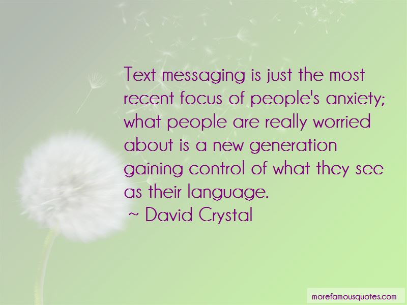 Quotes About Text Messaging