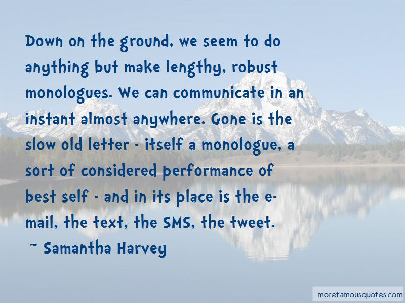 Quotes About Text Sms