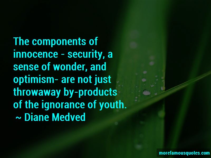 The Ignorance Of Youth Quotes Pictures 2